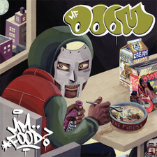 Mf Doom - MM..Food - 2x LP Vinyl