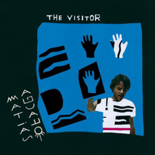 Matias Aguayo - The Visitor - 2x LP Vinyl+CD