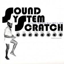 Lee Perry - Sound System Scratch - 2x LP Vinyl