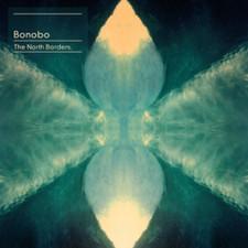 Bonobo - The North Borders - 2x LP Vinyl