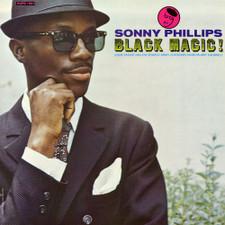 Sonny Philips - Black Magic - LP Vinyl