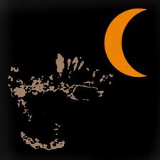 """B/B/S - Half Moon - 7"""" Vinyl"""