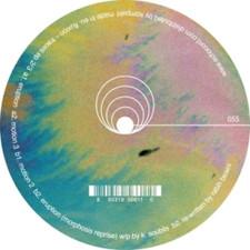 """Fluxion - Traces 2/3 - 12"""" Vinyl"""