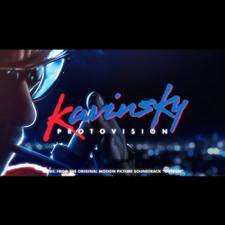 """Kavinsky - Protovision - 12"""" Vinyl"""