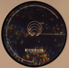 """Mikkel Metal - Without - 12"""" Vinyl"""
