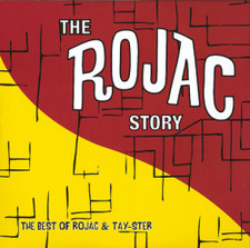 Various Artists - The Rojac Story: The Best of Rojac & Tay-Ster - 2x LP Vinyl