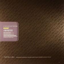 "Pearson Sound/Endian - Think & Change: Plate Three - 12"" Vinyl"