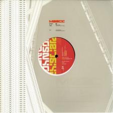 """Adam Johnson - Chigliak Sampler - 12"""" Vinyl"""