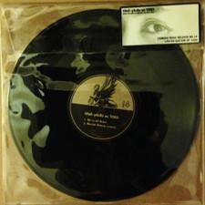 "Tune-yards - As Yoko - 10"" Vinyl"