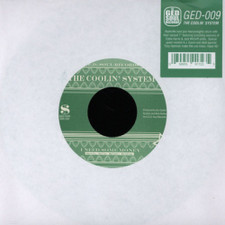 """The Coolin' System I - Need Some Money - 7"""" Vinyl"""
