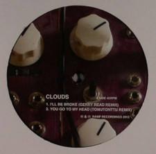"""Clouds - USB Islands Remixes - 12"""" Vinyl"""