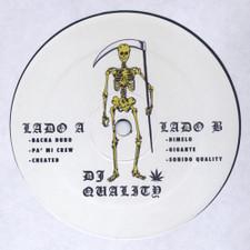 "DJ Quality - Bersa Discos #8 - 12"" Vinyl"