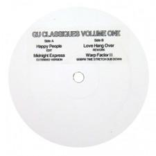 "Glenn Underground - Classiques Vol.1 - 12"" Vinyl"