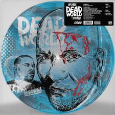 """Mr. Dibbs - Deadworld Reborn - 12"""" Vinyl"""
