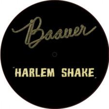 "Baauer - Harlem Shake Remixes - 12"" Vinyl"
