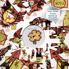 """Tony Allen - Kilode Remixes By Carl Craig - 12"""" Vinyl"""