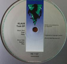 "Klaus - Tusk - 12"" Vinyl"