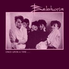 Belaboris - Once Upon A Time - LP Vinyl
