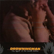 Drowningman - Busy Signal At The Suicide Hotline - LP Vinyl