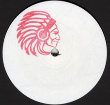 "Anthony Naples - RAD-AN1 - 12"" Vinyl"