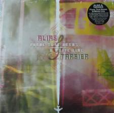 "Alias & Tarsier - Plane That Draws A White Line - 12"" Vinyl"