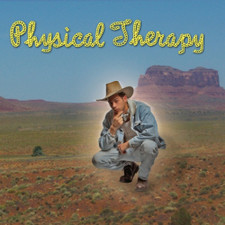 """Physical Therapy - Safety Net - 12"""" Vinyl"""
