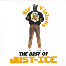 Just-Ice - Sir Vicious: The Best Of - 2x LP Vinyl
