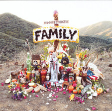 "Hanni El Khatib - Family/Penny - 12"" Vinyl"