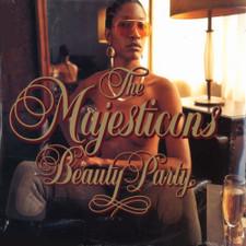 The Majesticons - Beauty Party - 2x LP Vinyl