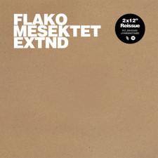 fLako - Mesektet Extnd - 2x LP Vinyl