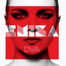Emika - DVA - 2x LP Vinyl