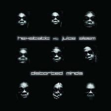 """Hexstatic - Distorted Minds - 12"""" Vinyl"""