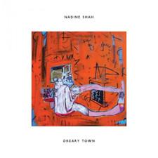 "Nadine Shah - Dreary Town - 7"" Vinyl"