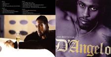 D'angelo - The Best So Far... - 2x LP Vinyl