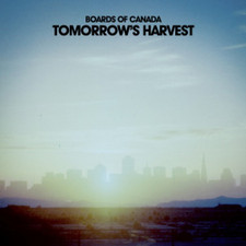 Boards Of Canada - Tomorrow's Harvest - 2x LP Vinyl
