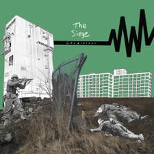 The Siege - Conditions - LP Vinyl