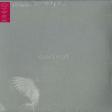 Cloud Boat - Book Of Hours - LP Vinyl