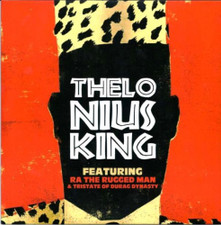 "Blu - Thelonius King - 7"" Vinyl"