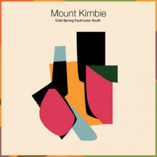 Mount Kimbie - Cold Spring Fault Less Youth - 2x LP Vinyl