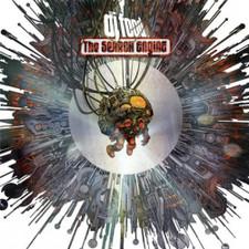 "DJ Food - The Search Engine - 4x 12"" Vinyl"