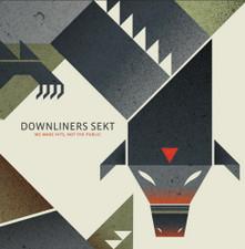 "Downliners Sekt - We Make Hits, Not The Public - 12"" Vinyl"