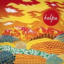 Kelpe - Fourth: The Golden Eagle - LP Vinyl