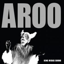 """King Midas Sound - Aroo - 12"""" Vinyl"""