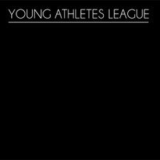 "Young Athletes League - We Only Feed Ourselves - 12"" Vinyl"