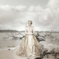 Dinky - Dimension D - 2x LP Vinyl