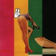 Eric Copeland - Joke In The Hole - 2x LP Vinyl