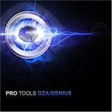 GZA/Genius - Pro Tools - 2x LP Vinyl