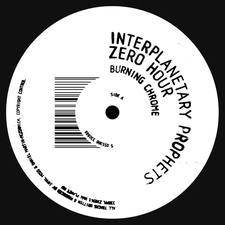 "Interplanetary Prophets - Zero Hour - 12"" Vinyl"