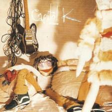 "Capitol K - Pillow - 7"" Vinyl"