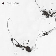 """Rowl - Egipto Ep - 12"""" Vinyl"""
